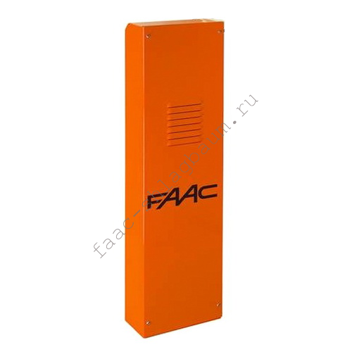 Шлагбаум FAAC 620 RPD  гидравлический, тумба