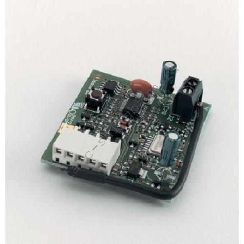 Встраиваемый радиоприемник FAAC RP 433 SLH