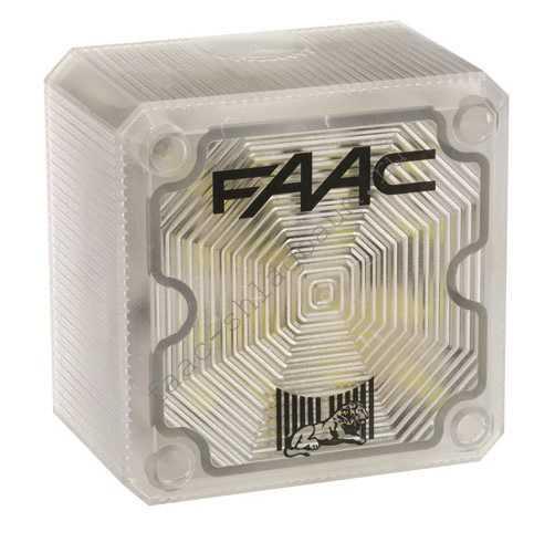 Лампа сигнальная FAAC XL 24 LF, 24 В