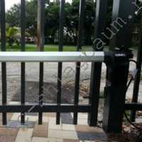 Автоматика FAAC для распашных и складывающихся ворот