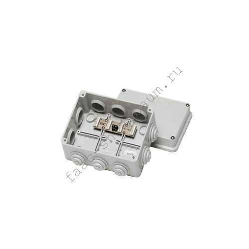 Модуль FAAC Multidec для радиодекодеров SLH