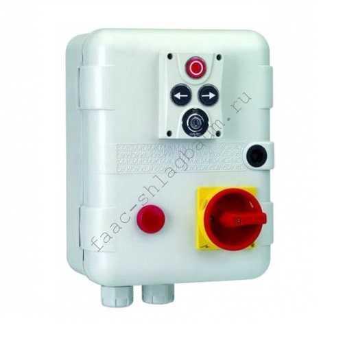 Блок управления FAAC EB 578 D 230В