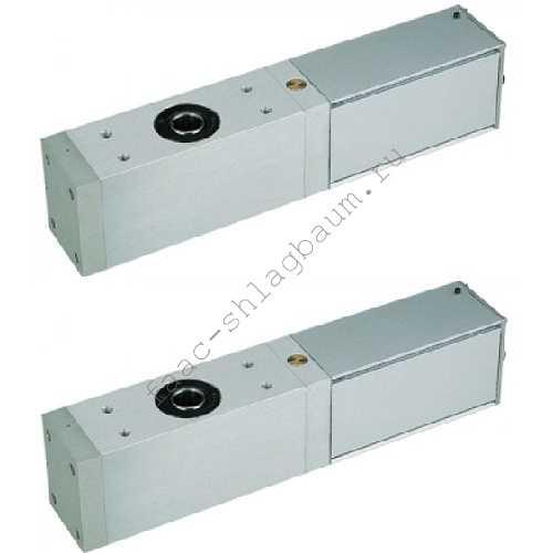 Привод гидравлический FAAC 560 CBAC для складывающихся ворот, комплект