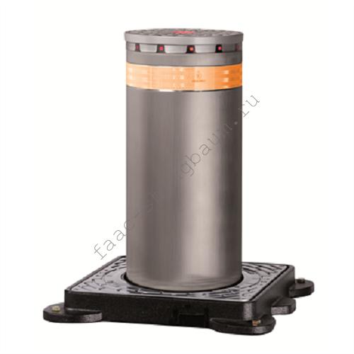 Противотаранный автоматический боллард FAAC J275 2K HA 800 мм, комплект