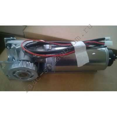 faac 63000011 мотор