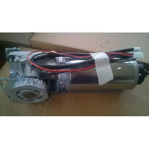 Мотор-редуктор FAAC раздвижных дверей A140/1400