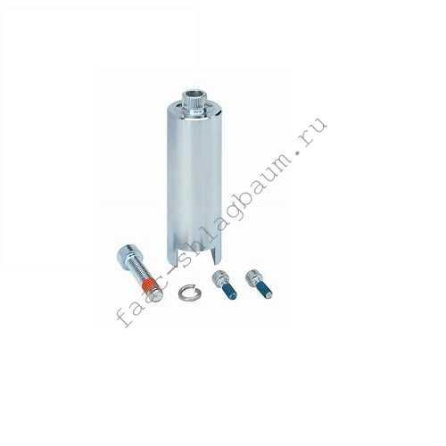 Адаптер FAAC вал-рычаг Н=80 мм, для 950N