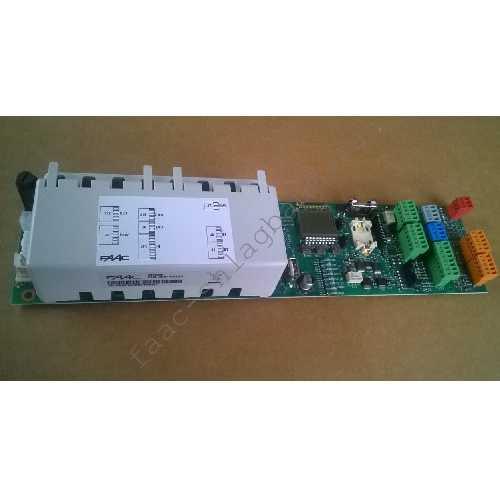 Плата управления FAAC Е1SL для приводов A1000/1400