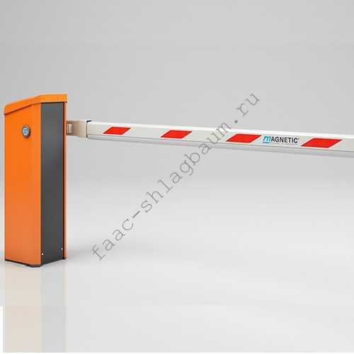 Шлагбаум MagneticToll электромеханический, комплект (3,0м)