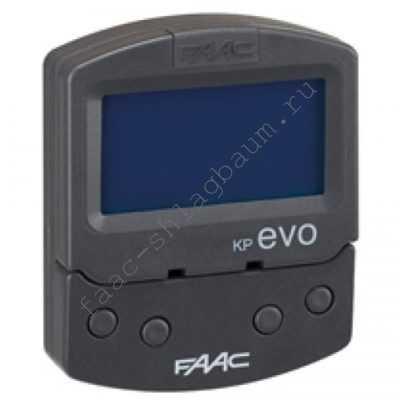 FAAC KP EVO 790022
