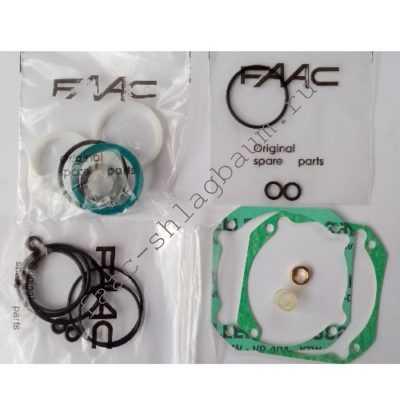 FAAC 390825