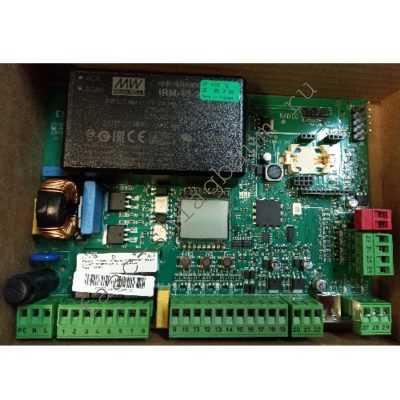 Faac 790076 - Плата управления Е145S