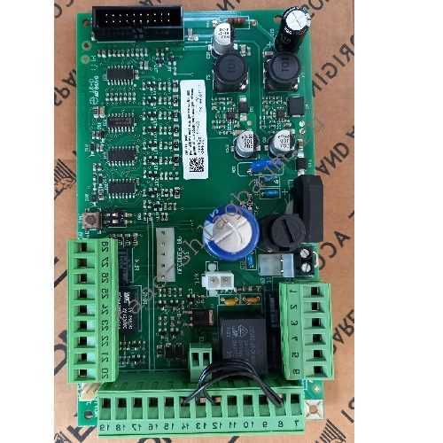 7908385 -Плата FAAC для приводов 950