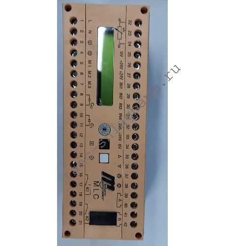 MLC10-U100 К Блок управления Magnetic MIB
